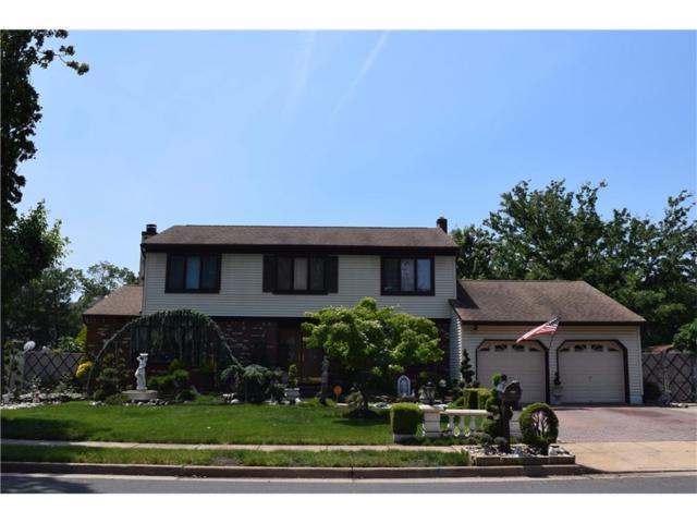 23 Plafsky Drive, Edison, NJ 08817 (MLS #1804120) :: The Dekanski Home Selling Team