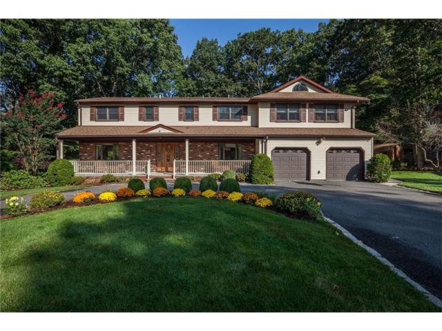 11 Lorraine Court, East Brunswick, NJ 08816 (MLS #1804444) :: The Dekanski Home Selling Team
