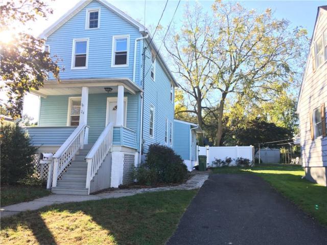 24 Hart Street, Sayreville, NJ 08872 (MLS #1805640) :: The Dekanski Home Selling Team