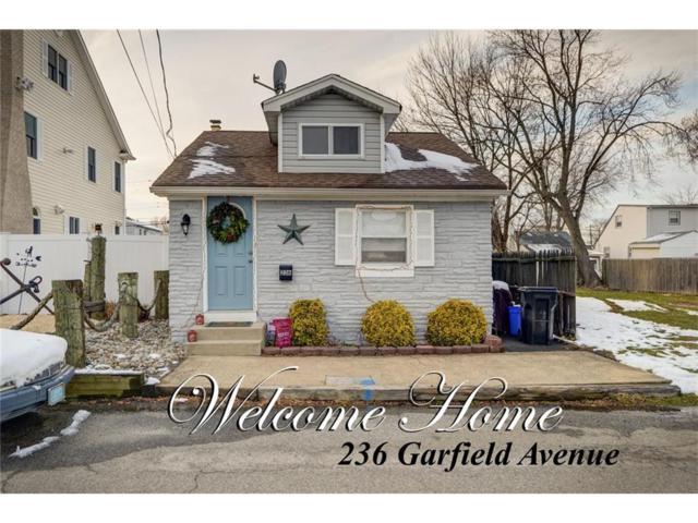 236 Garfield Avenue, Old Bridge, NJ 08879 (MLS #1809435) :: J.J. Elek Realty
