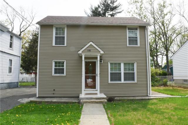 578 Nassau Street, North Brunswick, NJ 08902 (MLS #1820437) :: The Dekanski Home Selling Team