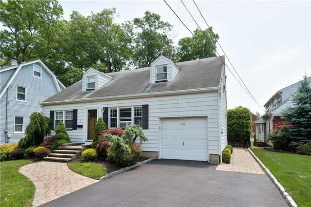 22 Wade Avenue, Cranford, NJ 07016 (#1827178) :: Group BK