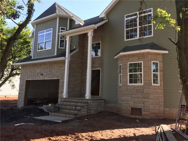 151 East Street, Colonia, NJ 07067 (MLS #1900227) :: The Dekanski Home Selling Team