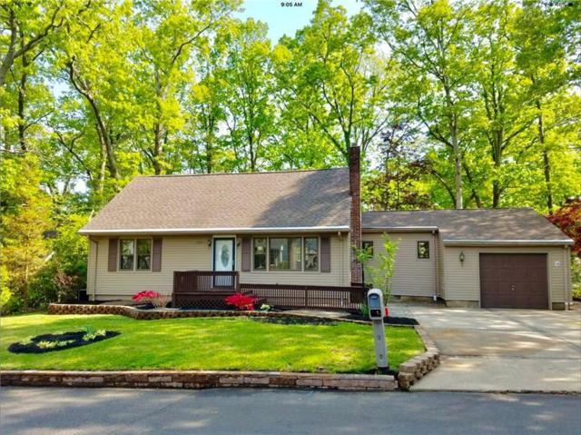 1205 Lenape Trail, Wall, NJ 08736 (MLS #1903750) :: Vendrell Home Selling Team