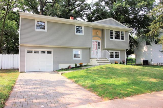 403 Carlton Avenue, Piscataway, NJ 08854 (MLS #1903993) :: Vendrell Home Selling Team