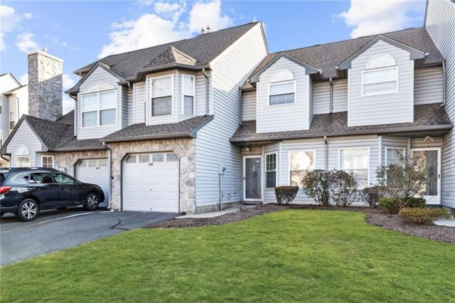392 Draco Road #392, Piscataway, NJ 08854 (MLS #1912009) :: Vendrell Home Selling Team
