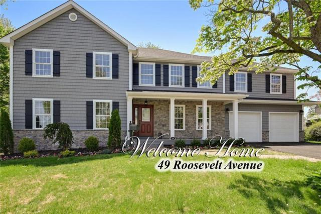 49 Roosevelt Avenue, East Brunswick, NJ 08816 (MLS #1915410) :: REMAX Platinum