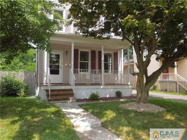 121 Front Street, South Plainfield, NJ 07080 (MLS #2000312) :: REMAX Platinum