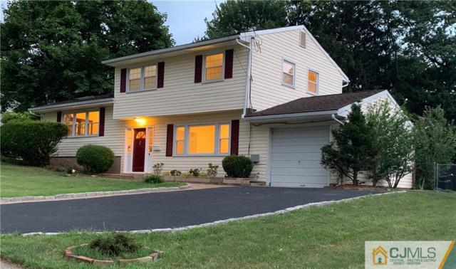 19 Gage Road, East Brunswick, NJ 08816 (MLS #2001235) :: REMAX Platinum