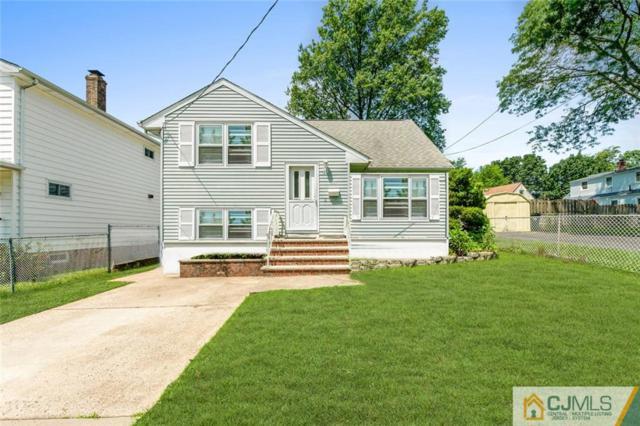 625 E Washington Avenue, Woodbridge Proper, NJ 07095 (MLS #2001416) :: REMAX Platinum