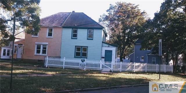 28 Mitchell Avenue, New Brunswick, NJ 08901 (MLS #2001490) :: William Hagan Group