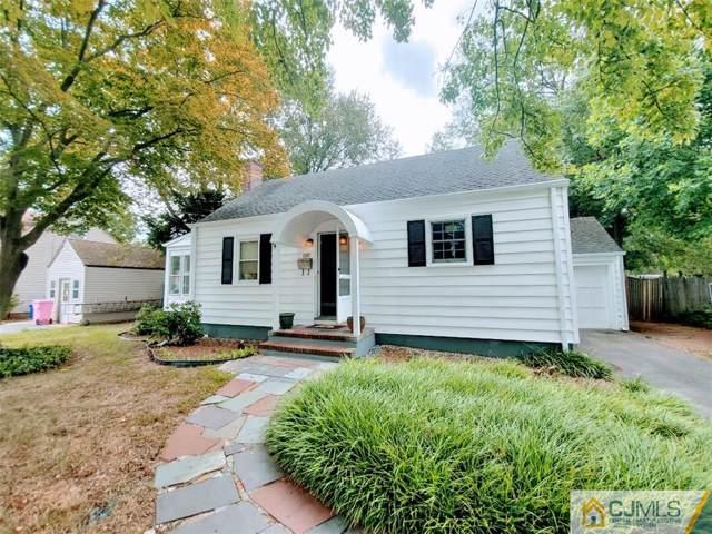 1207 Walnut Street, South Plainfield, NJ 07080 (MLS #2002891) :: REMAX Platinum