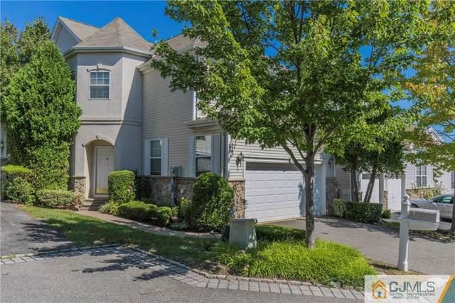 4 Krzynowek Court, Sayreville, NJ 08859 (MLS #2003382) :: Vendrell Home Selling Team