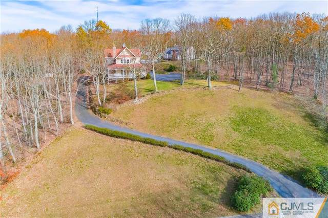 4 Oak Hill Drive Drive, Millstone, NJ 08510 (MLS #2005211) :: REMAX Platinum