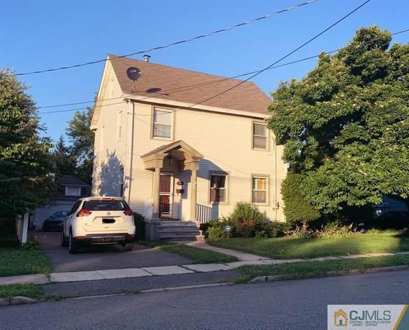 390 Elmwood Avenue, Woodbridge Proper, NJ 07095 (MLS #2006680) :: William Hagan Group