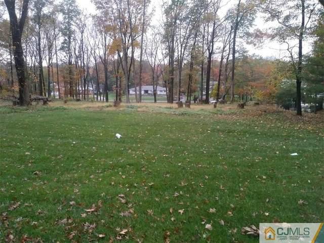 0 Parson Place, Colonia, NJ 07067 (MLS #2007166) :: Kiliszek Real Estate Experts