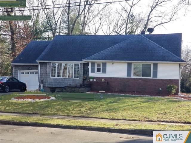 9 Ranger Road, East Brunswick, NJ 08816 (MLS #2009521) :: The Dekanski Home Selling Team