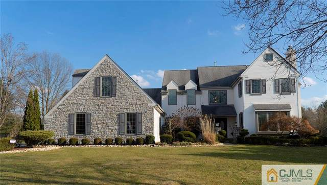 4 Osprey Lane, Plainsboro, NJ 08512 (MLS #2010825) :: William Hagan Group