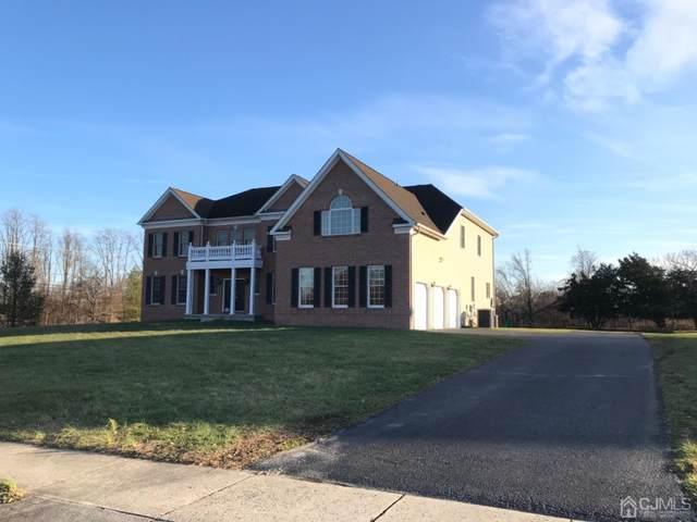 2 Farmside Drive, Freehold Boro, NJ 07728 (MLS #2011177) :: William Hagan Group