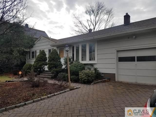 440 Whittier Avenue, Piscataway, NJ 08854 (MLS #2011483) :: William Hagan Group