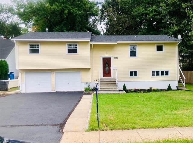 197 Middlesex Avenue, Metuchen, NJ 08840 (MLS #2013187) :: William Hagan Group