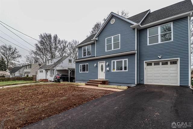 42 Morgan Drive, Edison, NJ 08817 (MLS #2013270) :: The Dekanski Home Selling Team