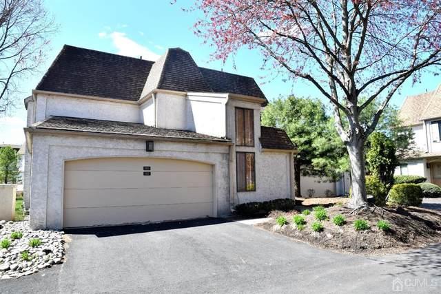 93 Gate House Lane, Edison, NJ 08820 (MLS #2014767) :: REMAX Platinum