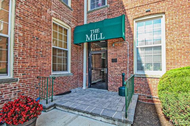 40 Washington Ave Avenue #10, Milltown, NJ 08850 (#2018736) :: Nexthome Force Realty Partners