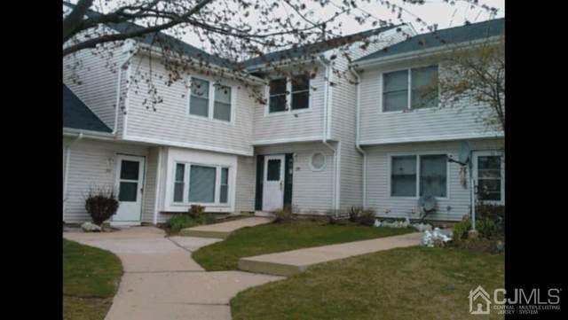 29 Dallenbach Lane, East Brunswick, NJ 08816 (MLS #2102208) :: REMAX Platinum