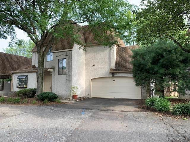38 Carriage Place, Edison, NJ 08820 (MLS #2102769) :: Kiliszek Real Estate Experts