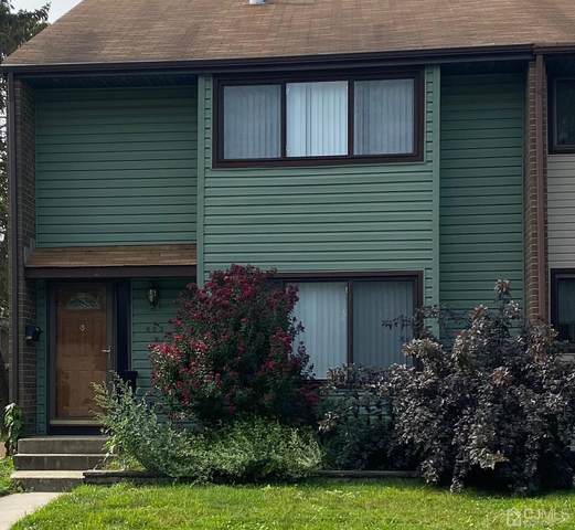 407 Kellington Drive, East Windsor, NJ 08520 (MLS #2105882) :: Kiliszek Real Estate Experts