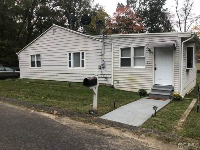 11 Pioneer Lane, Willingboro, NJ 08046 (MLS #2106270) :: RE/MAX Platinum