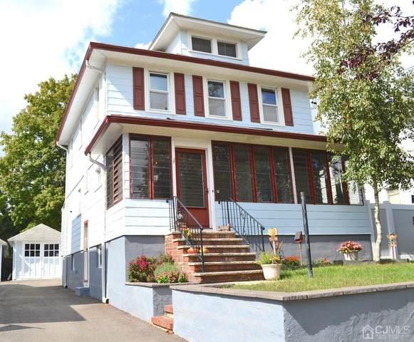 42 Ross Hall Boulevard N, Piscataway, NJ 08854 (MLS #2106304) :: Kiliszek Real Estate Experts