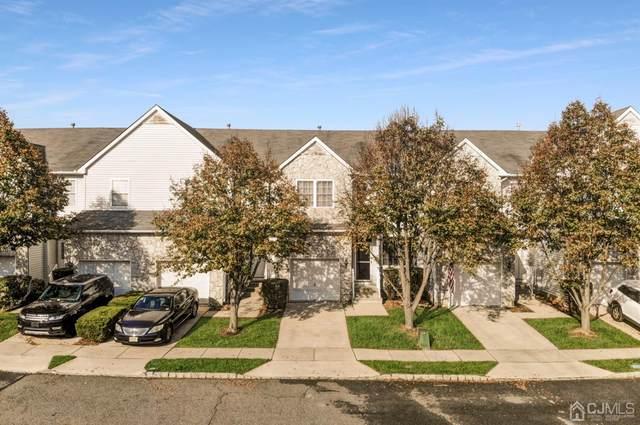 3 Sand Hill Court, Jamesburg, NJ 08831 (MLS #2106496) :: Gold Standard Realty