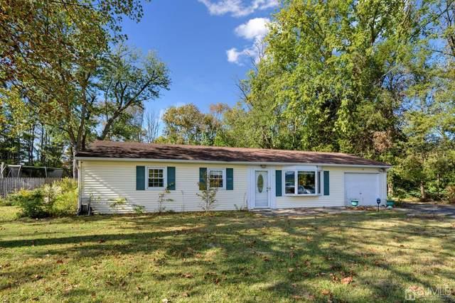 13 Fresh Ponds Road, South Brunswick, NJ 08831 (MLS #2106651) :: The Dekanski Home Selling Team