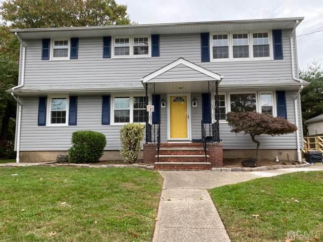 85 Garden Street, Edison, NJ 08817 (MLS #2106837) :: Halo Realty