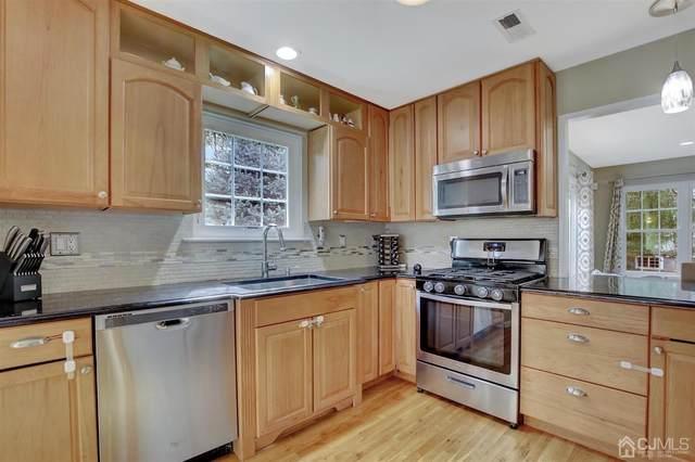 44 Rozalyn Lane, Old Bridge, NJ 08879 (MLS #2106839) :: Kiliszek Real Estate Experts