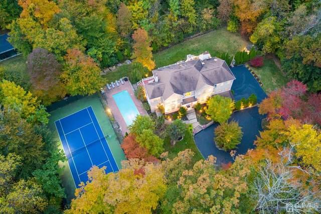 468 State Road, Princeton, NJ 08540 (MLS #2106870) :: Provident Legacy Real Estate Services, LLC