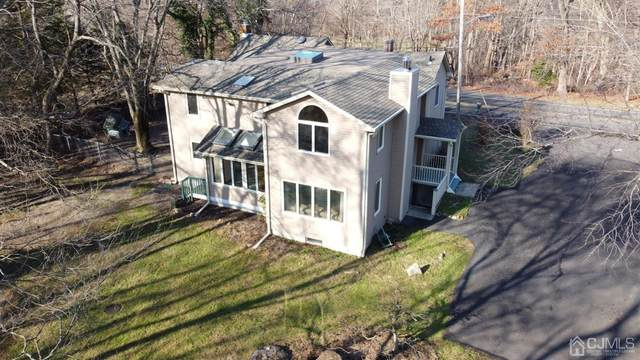 91 Dutch Road, East Brunswick, NJ 08816 (MLS #2107798) :: Gold Standard Realty