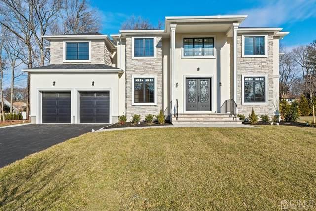 31 Harding Avenue, Edison, NJ 08820 (MLS #2108587) :: Provident Legacy Real Estate Services, LLC