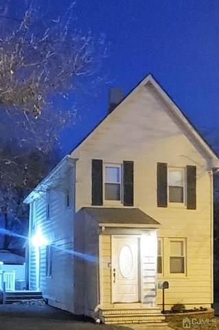 146 Main Street, Sayreville, NJ 08872 (MLS #2108877) :: Team Pagano