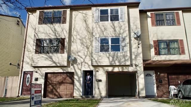 17 Essex Street, Carteret, NJ 07008 (MLS #2109536) :: RE/MAX Platinum