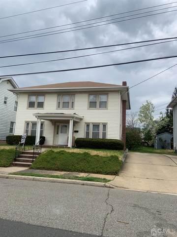 5 Bertram Avenue, South Amboy, NJ 08879 (MLS #2112298) :: Gold Standard Realty