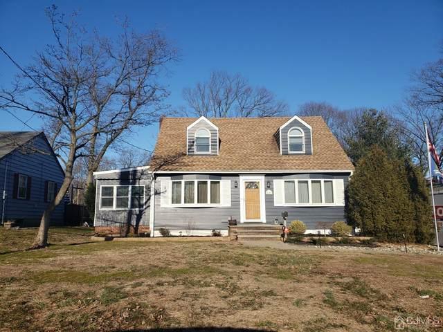 10 Eugene Boulevard, South Amboy, NJ 08879 (MLS #2112859R) :: Provident Legacy Real Estate Services, LLC