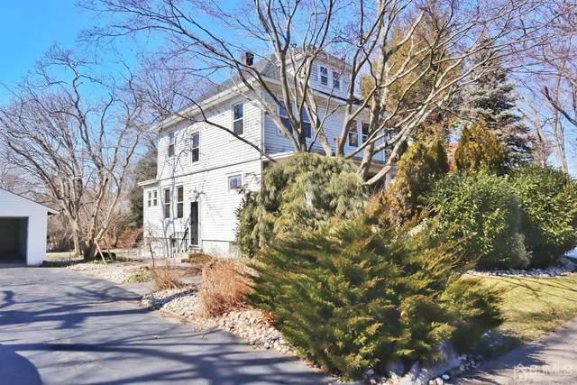 559 Ryders Lane, East Brunswick, NJ 08816 (MLS #2112910R) :: The Michele Klug Team | Keller Williams Towne Square Realty