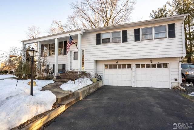468 Wheeler Road, North Brunswick, NJ 08902 (MLS #2113065R) :: Provident Legacy Real Estate Services, LLC