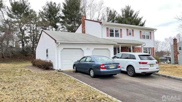 39 Gladstone Drive, East Brunswick, NJ 08816 (MLS #2113220R) :: RE/MAX Platinum