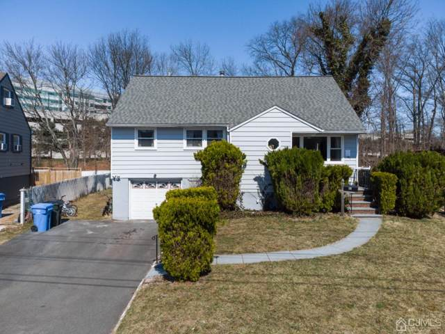 93 Wall Street, Menlo Park Terrace, NJ 08840 (MLS #2113507R) :: RE/MAX Platinum