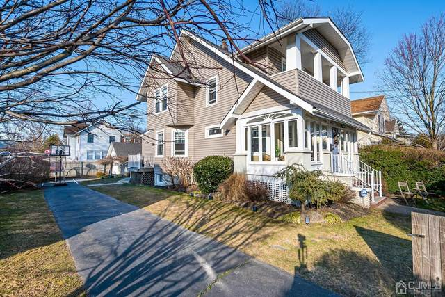 15 Charles Street, Metuchen, NJ 08840 (MLS #2113568R) :: The Streetlight Team at Formula Realty