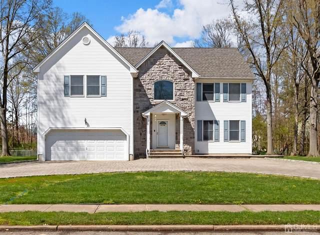 1631 Taylor Drive, North Brunswick, NJ 08902 (MLS #2115165R) :: REMAX Platinum